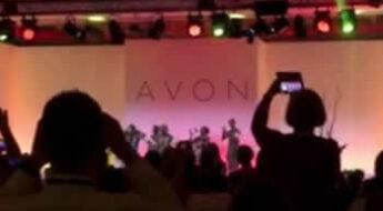 Avon Rockstars