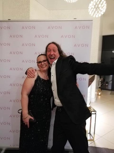 Avon Event 2019