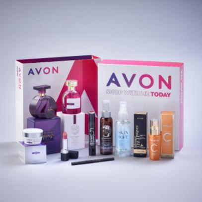 Pro Avon Welcome Kit
